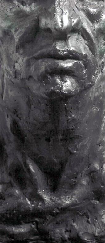 Apotheose -brons-
