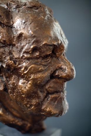 Karel Citroen -brons-