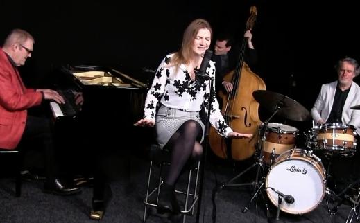 Clous van Mechelen-trio feat Marjoleine Leene