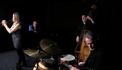Clous van Mechelen-trio ft Saskia Laroo