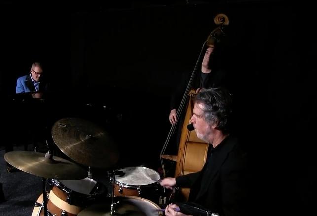 Clous van Mechelen-trio