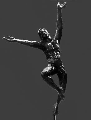 Joyspring -brons-