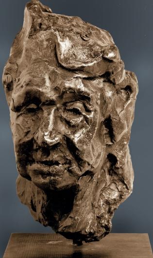 Freule -brons-