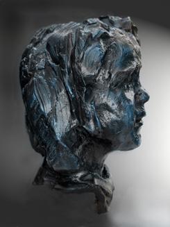 Lisa -brons-