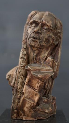 Overgave -brons-