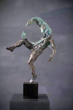 Moondance -brons-