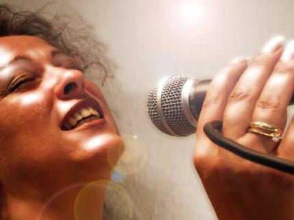 Colette Wickenhagen- photo Menno Veenendaal