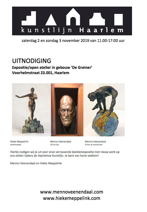 Uitnodiging-Kunstlijn-Menno-Veenendaal