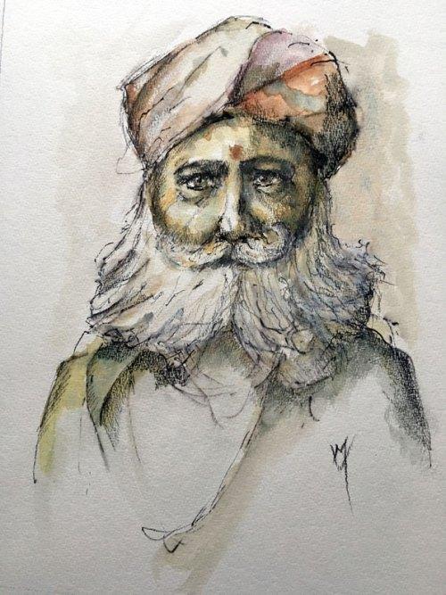 Tekg-man-India---Menno-Veenendaal