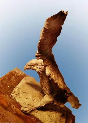 Bird -klei-