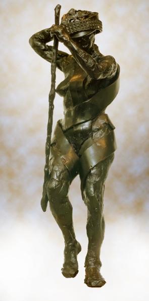 Vittoria - brons